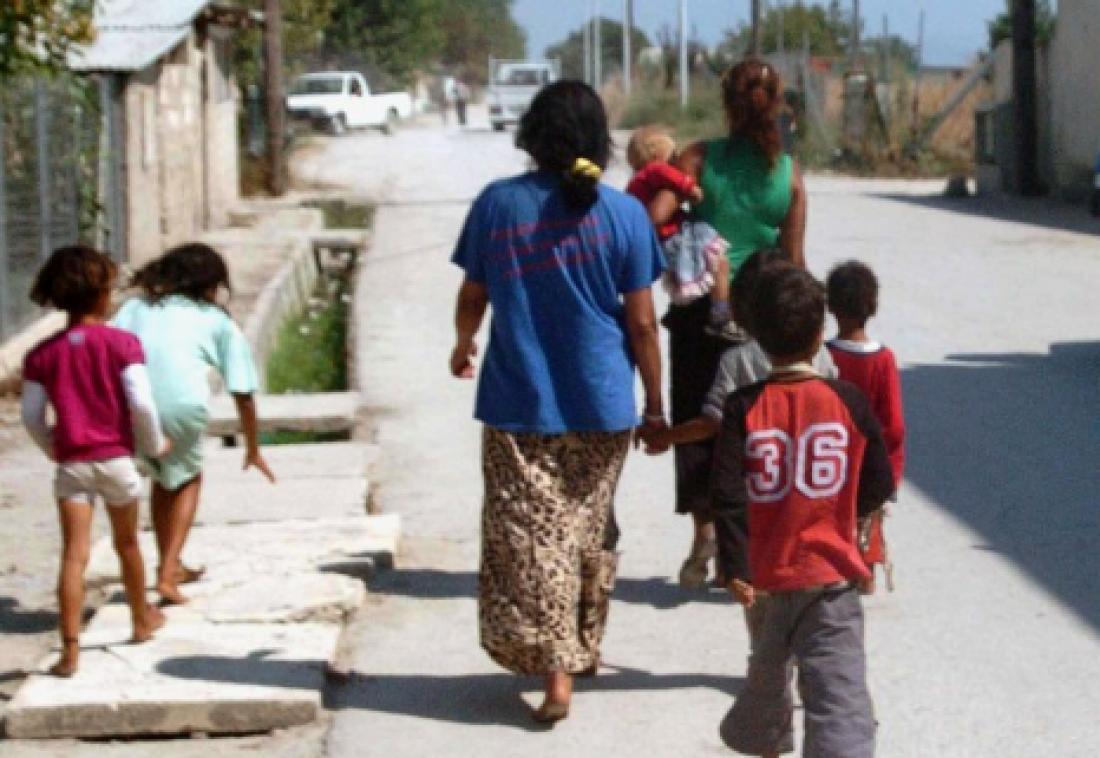 Υπ. Εργασίας: Οι Ρομά και θέλουν και μπορούν να είναι ενεργά μέλη της κοινωνίας μας