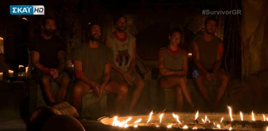 Survivor: Οι πρώτες δηλώσεις Μπο και Κοκκινάκη μετά την ανακοίνωση της υποψηφιότητάς τους (ΒΙΝΤΕΟ)