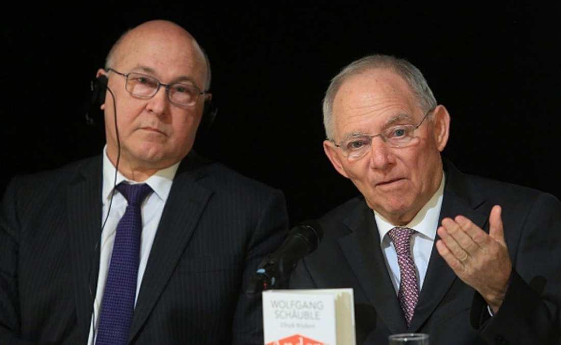 Χαμηλά ο πήχης των προσδοκιών λίγο πριν το Eurogroup