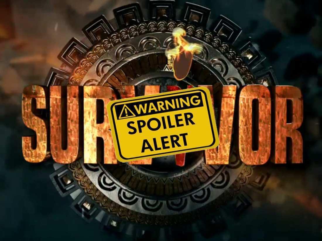 Survivor spoiler: Ποιος κερδίζει σήμερα (Δευτέρα 19/06) το έπαθλο