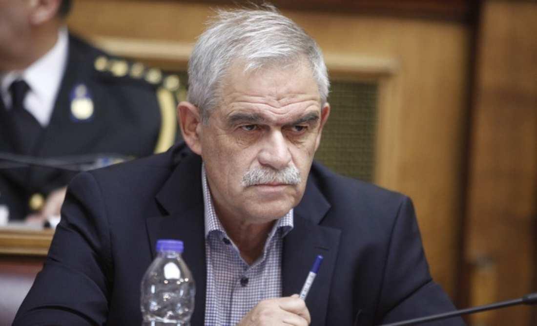 Συνάντηση Τόσκα με την Πανελλαδική Συνομοσπονδία Ελλήνων Ρομά-Τι αποφασίστηκε