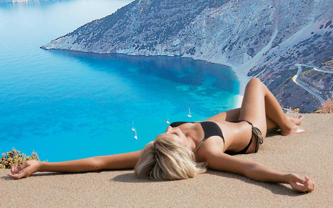 Η Ελλάδα νικήτρια της φετινής τουριστικής χρονιάς