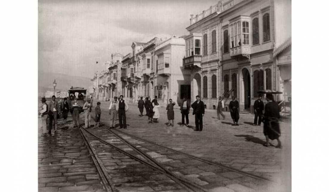26 Αυγούστου 1922 – Η Σμύρνη στις φλόγες (ΒΙΝΤΕΟ ΝΤΟΚΟΥΜΕΝΤΟ)