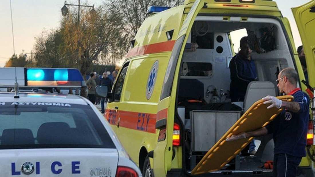 Αστυνομικοί και ένας ιδιώτης παρέσυραν διαδοχικά ηλικιωμένο και τον εγκατέλειψαν νεκρό!