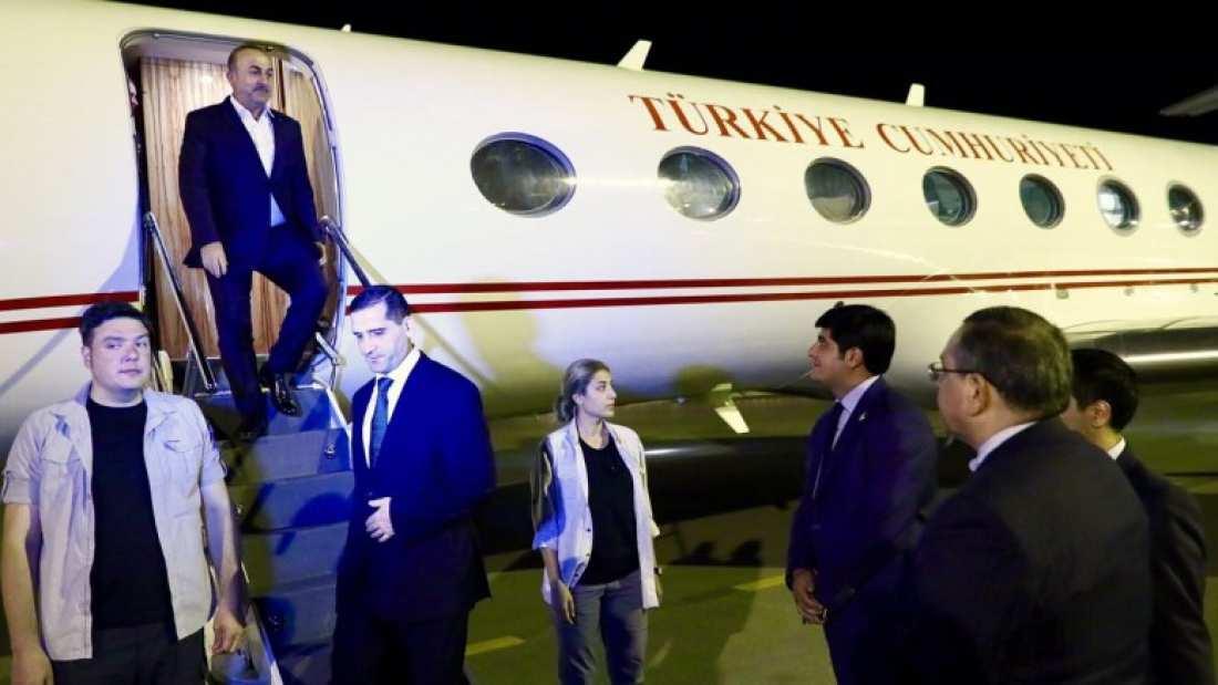 Προβοκάτσια από τους Τούρκους: Πρόβα για δήθεν άνοιγμα Βαρωσίων η απόφαση για τους Μαρωνίτες, λένε