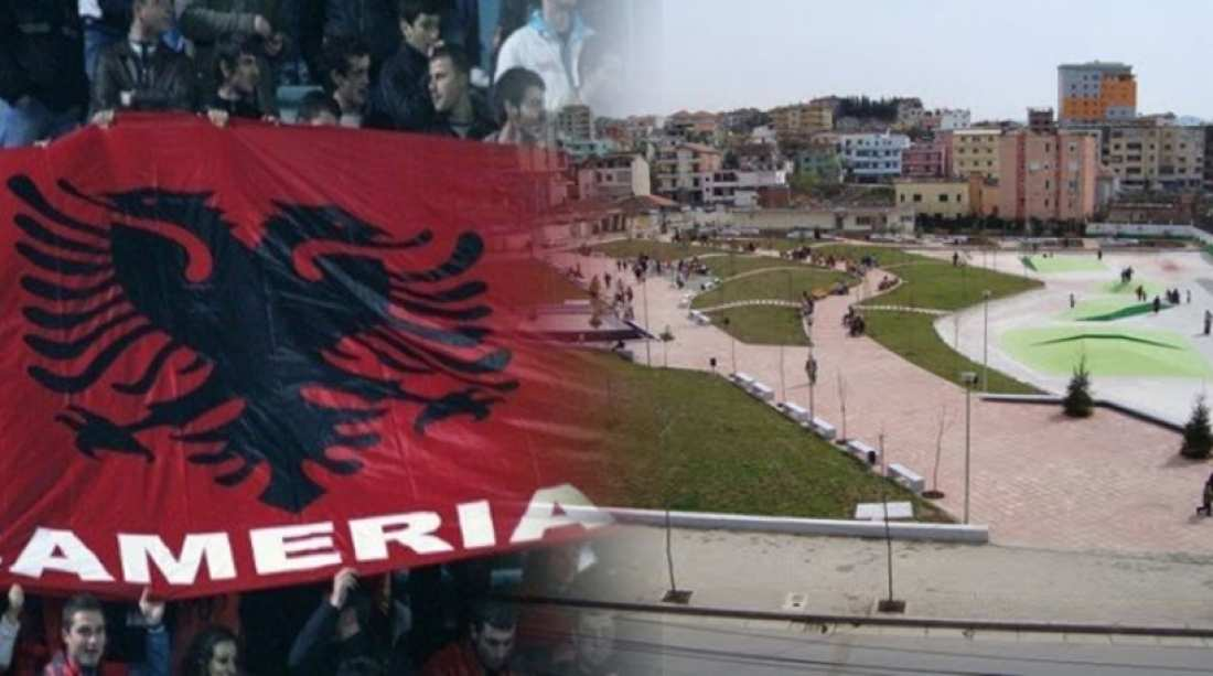 Νέα πρόκληση από τους Αλβανούς: «Σκλαβωμένη Τσαμουριά» οι Φιλιάτες