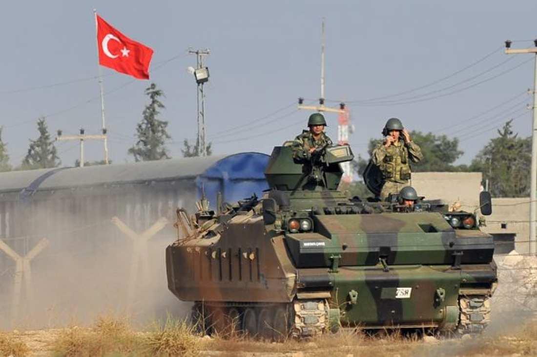 Κυπριακό: Τώρα η κρισιμότερη στιγμή στις διαπραγματεύσεις – Μόνιμη στρατιωτική βάση απαιτούν οι Τούρκοι - Τα παζάρια για το εδαφικό