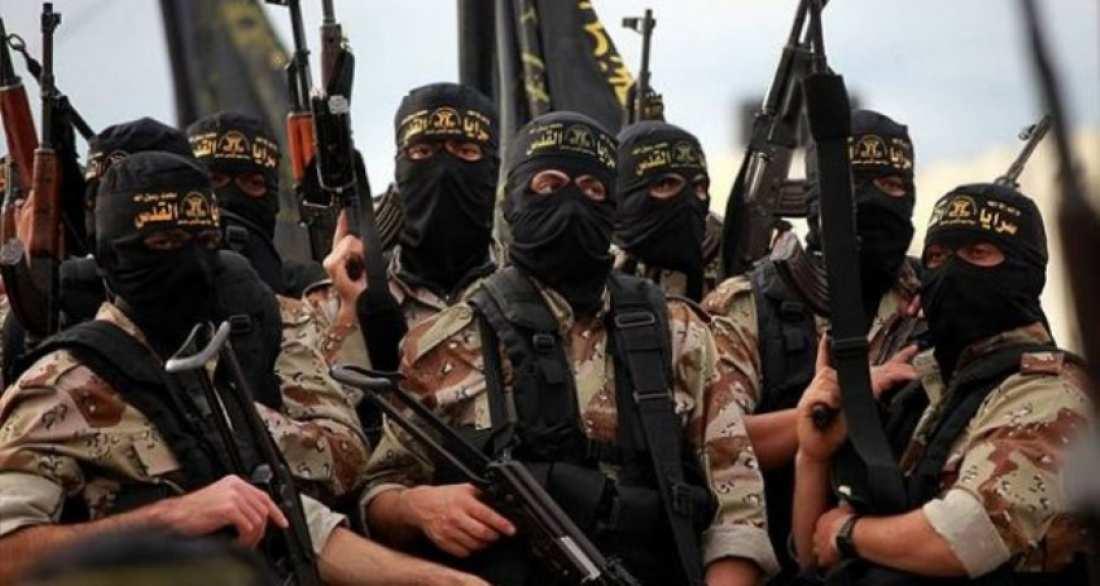 Οι τζιχαντιστές βρίσκονται στην Ελλάδα-Εξαρθρώθηκαν 2 κυκλώματα