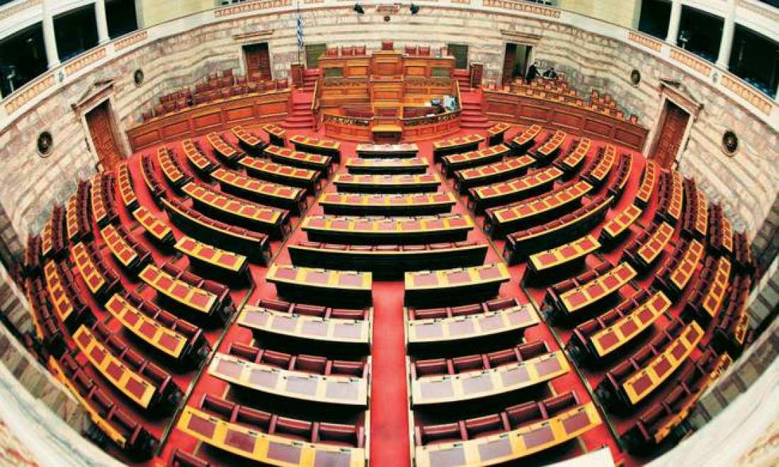Στη Βουλή η τροπολογία για τον ΔΕΣΦΑ