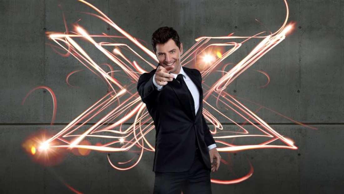 X-Factor: Ξεκινούν τα LIVE