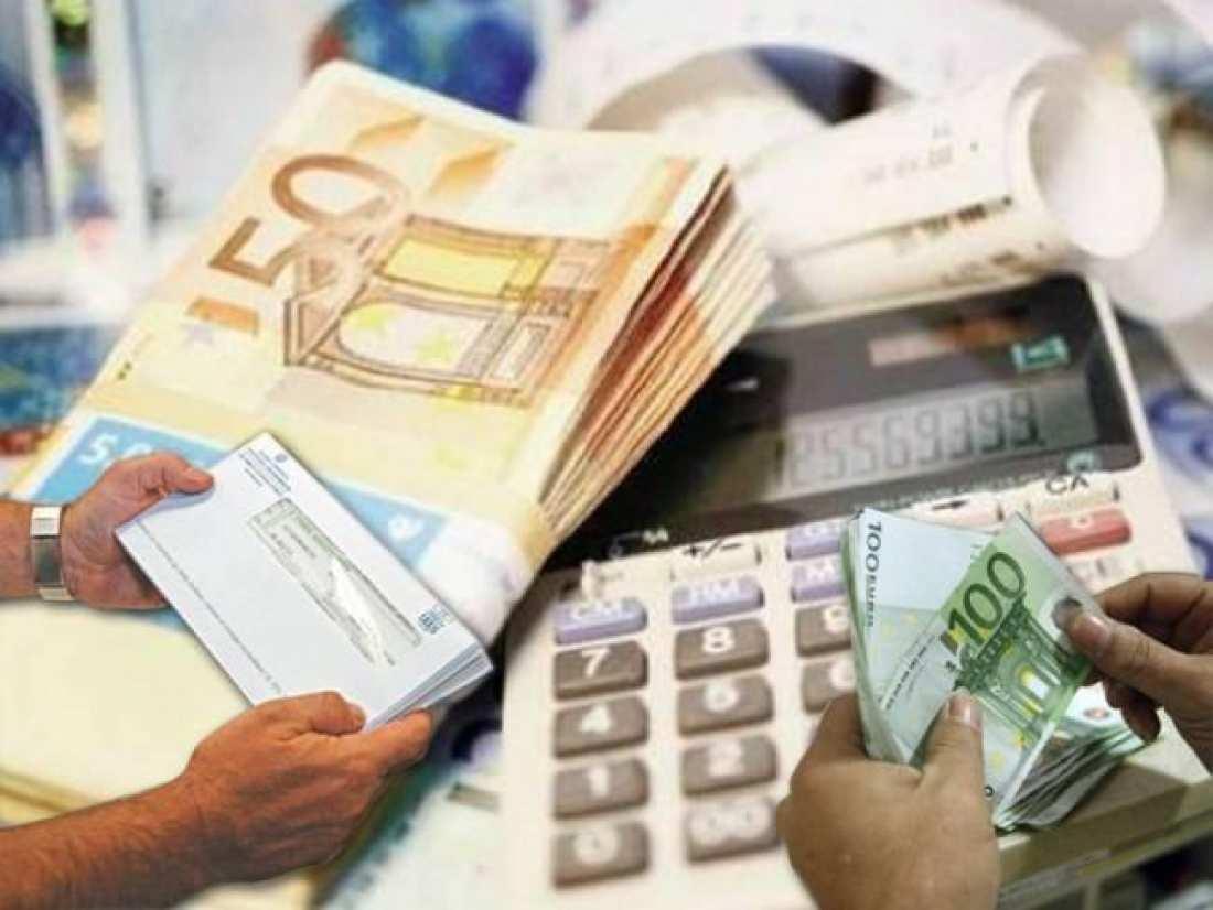 Εκτός «νόμου Κατσέλη» τα χρέη προς τα Ταμεία