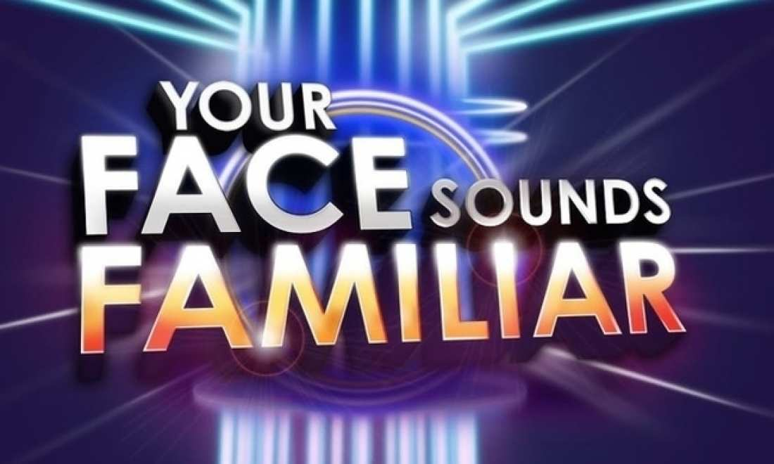 «Your Face Sounds Familiar» στον ΑΝΤ1: Επιστρέφει με εκπλήξεις αυτή την Κυριακή! (ΒΙΝΤΕΟ)