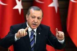 Ερντογάν: Τί λένε; Ότι η Τουρκία δεν έχει θέση στην Ευρώπη-Πολύ καλά!