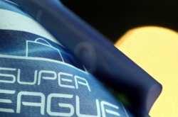 Το πρόγραμμα της Super League για τον...Ιανουάριο