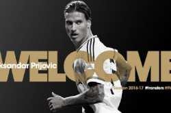 Υπέγραψε στον ΠΑΟΚ ο Πρίγιοβιτς!