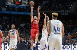 LIVE: Ολυμπιακός-Ρεάλ Μαδρίτης (21:00, Novasports 2HD)