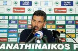 """Ουζουνίδης: """"Να δείξουμε στο γήπεδο, πως είμαστε καλύτεροι"""""""