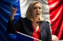 Ελιγμός Λε Πεν στην γαλλική πολιτική σκηνή: «Δεν είμαι πλέον παρά μόνο υποψήφια για την προεδρία», δήλωσε η Μαρίν Λε Πεν σε τηλεοπτική της εμφάνιση- «Ο Πρόεδρος της Δημοκρατίας είναι ο πρόεδρος όλων των Γάλλων, πρέπει να τους φέρνει όλους μαζί»