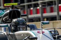 FORMULA 1 - Ο Νίκο Ρόσμπεργκ την pole position στο Σπα