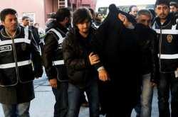 Νέες συλλήψεις δημοσίων υπαλλήλων στην Τουρκία ως δήθεν πραξικοπηματίες