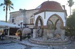 Σεισμός Κως: Δύο νεκροί τουρίστες και δεκάδες τραυματίες από τα 6,4 Ρίχτερ που έπληξαν το νησί