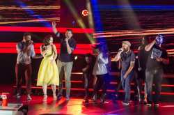 X-Factor: Η Χριστιάνα αποχώρησε!