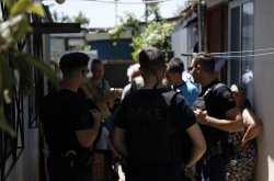 Ο απολογισμός των αστυνομικών επιχειρήσεων στην Δυτική Αττική και σε Κέρκυρα, Ζάκυνθο και Κρήτη