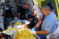 Σεισμός Κως: Προς τα πάνω αναθεωρήθηκε ο φονικός σεισμός στα 6,6 Ρίχτερ-Δύο νεκροί και δεκάδες τραυματίες