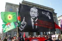 Διπλωματικό επεισόδιο Τουρκίας-Ελβετίας για την αντι-Ερντογανική διαδήλωση στη Βέρνη