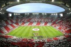 Τα πιο γεμάτα γήπεδα στην Ευρώπη (ΦΩΤΟ)