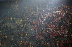 Έκρηξη Ντόρτμουντ: Οι οπαδοί της Μονακό φώναζαν για την Μπορούσια! (ΒΙΝΤΕΟ)