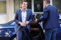 Αύριο συνεδριάζει η Π.Γ. του ΣΥΡΙΖΑ υπό τον πρωθυπουργό