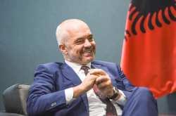 Προκαλεί η Αλβανία: Ισχυρές αντιδράσεις για το «ενιαίο κράτος στα Βαλκάνια»