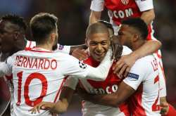 LIVE: Μονακό-Μπορούσια Ντόρτμουντ 2-0 στο 20' (συνεχής ενημέρωση)