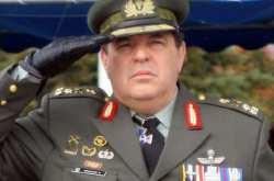 """Ο Στρατηγός Φράγκος καλεί τους ομογενείς των  ΗΠΑ """"να διασώσουν τη δημόσια περιουσία"""""""