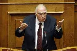 Λεβέντης: Το ΠΑΣΟΚ θα τιμωρηθεί που δεν ψηφίζει απλή αναλογική