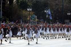 Τα μέτρα της Τροχαίας για την μαθητική και την στρατιωτική παρέλαση της 25ης Μαρτίου