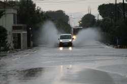 ΕΜΥ: Έκτακτο δελτίο επιδείνωσης του καιρού με βροχές και καταιγίδες