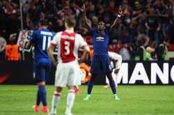 Europa League: «Κούπα» γεμάτη... αστέρια για την Μάντσεστερ Γιουνάιτεντ
