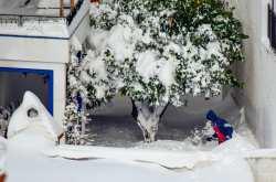 Έκτακτο δελτίο καιρού: Νέες ισχυρές χιονοπτώσεις και ολικός παγετός