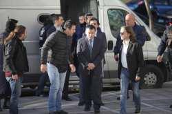 Ο εισαγγελέας του Αρείου Πάγου προτείνει να μην εκδοθούν 4 Τούρκοι αξιωματικοί