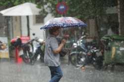 ΚΑΙΡΟΣ 28/05: Ισχυρές βροχές και καταιγίδες - Που θα χτυπήσει η κακοκαιρία