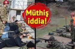 Τουρκικό παραλήρημα την 25η Μαρτίου: Τα νησιά (μας) τελούν υπό ελληνική στρατιωτική κατοχή!