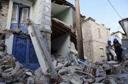 Παράταση προθεσμιών υποβολής φορολογικών δηλώσεων και καταβολής φόρων στη σεισμόπληκτη Λέσβο