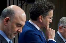 Ρέγκλινγκ: Καλή ώρα να σκεφτούμε την επιστροφή της Ελλάδας στις αγορές-Μοσκοβισί: Βλέπω ανάκαμψη
