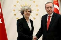 Το σχέδιο Τουρκίας, Βρετανίας και Άιντα για να ανασταλούν οι ενεργειακοί σχεδιασμοί στην κυπριακή ΑΟΖ