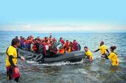 Ο δήμος «απέβαλε» βασκική ΜΚΟ από τη Χίο