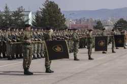 Οι Κοσοβάροι θέλουν να φτιάξουν στρατό-Κίνδυνος ανάφλεξης στα Βαλκάνια