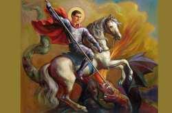 Άγιος Γεώργιος ο Τροπαιοφόρος: Ο προστάτης των στρατιωτών