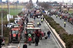 """""""Όχι"""" στις κινητοποιήσεις από τους αγρότες Ανατολικής Μακεδονίας και Θράκης"""